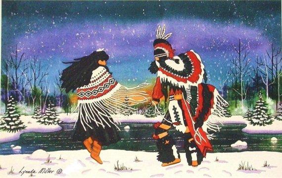 nativeamericanchristmasdance2